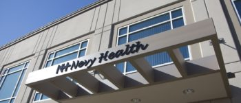 Nevy Health Office