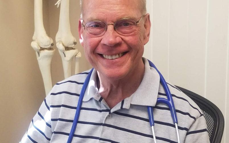 Dr. Michael Wade